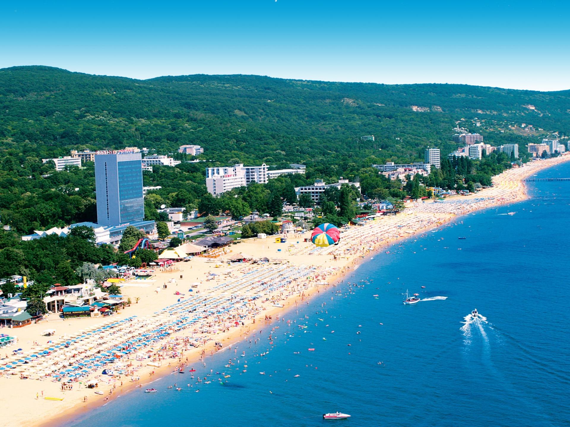 Top Reasons to Visit Bulgaria