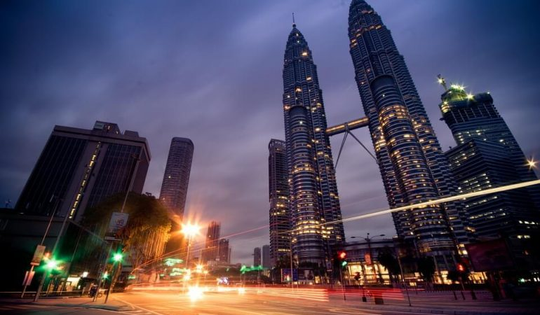 What to do in Malaysia