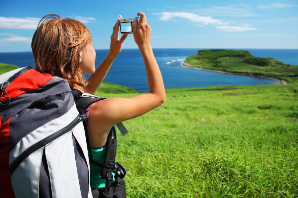 Places to Go Travelling Alone