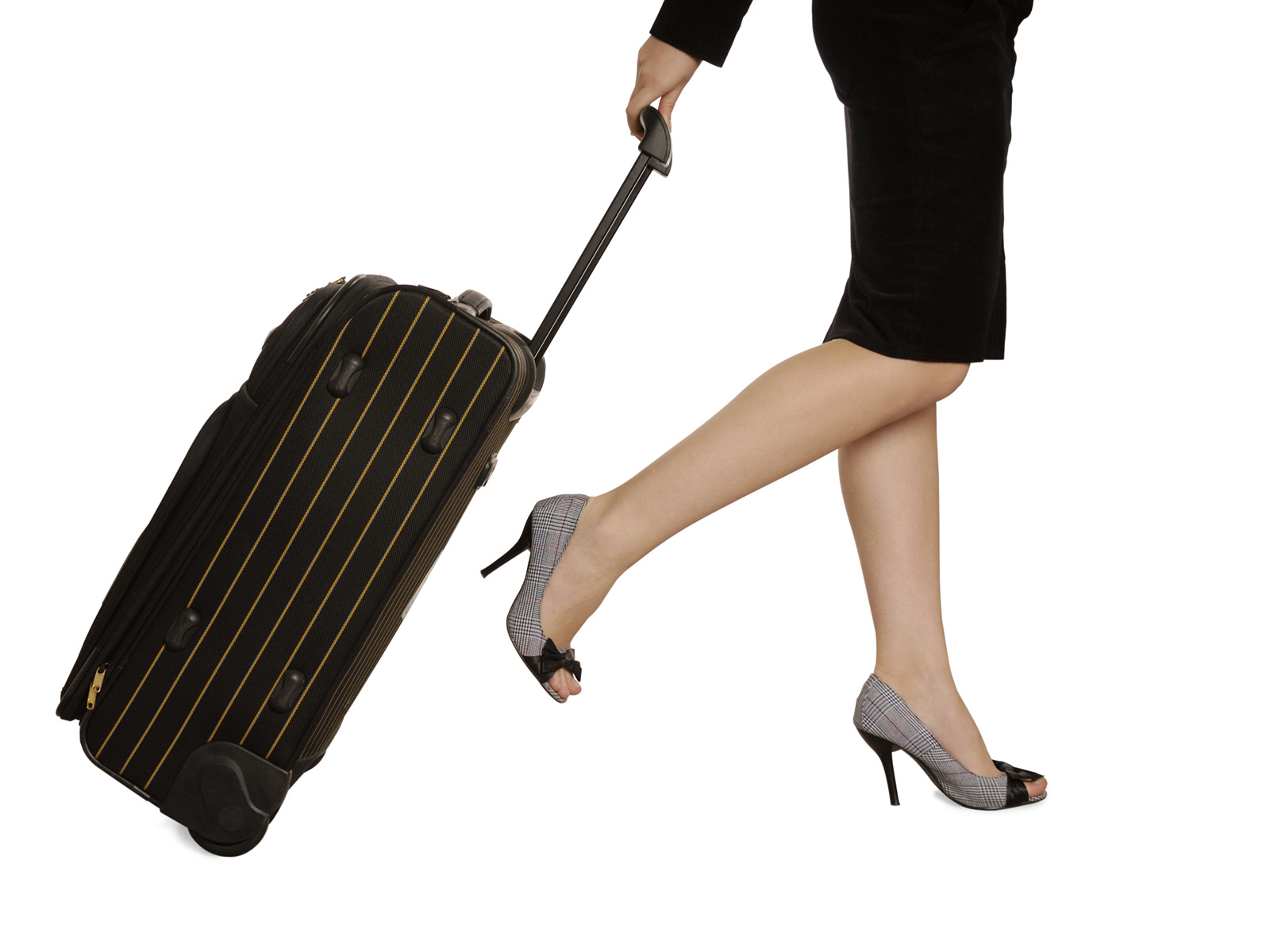 Useful Business Travel Tips for Women