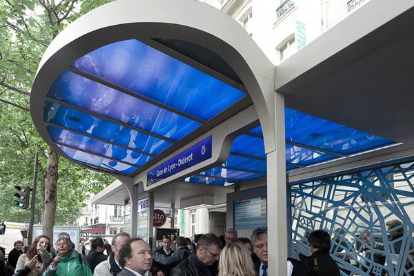 Tips on Public Transport in Paris
