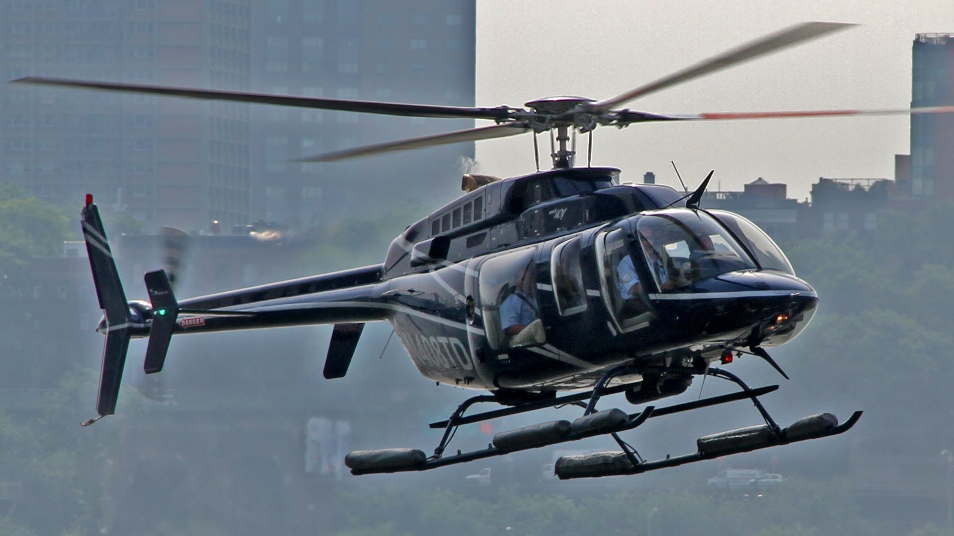 Best Helicopter Tours In New York