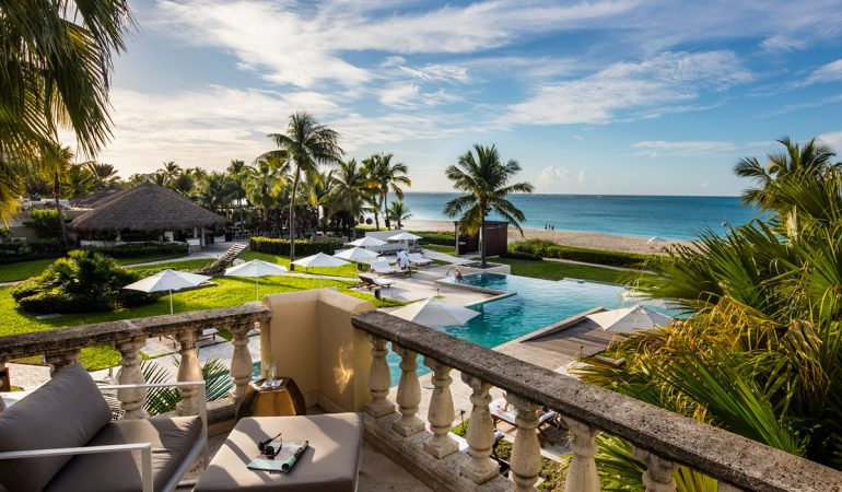 Grace Bay Club – Providenciales, Turks and Caicos