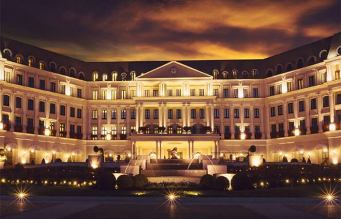 Nemacolin Woodlands Resort – Farmington, Pennsylvania