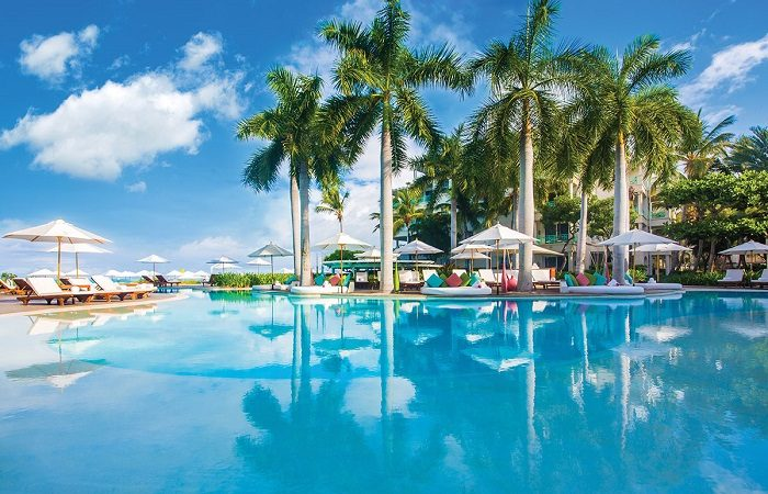 The Palms, Turks and Caicos – Providenciales, Turks and Caicos Islands