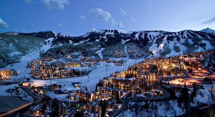 5 Best Ski Resorts in Colorado