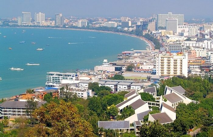Honeymoon in Pattaya: Places and Things To Do