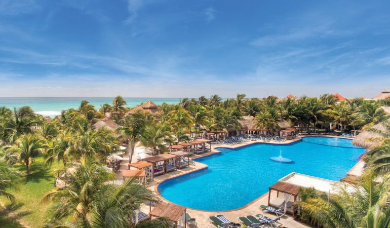 Why You Should Visit El Dorado Royale – Luxury Travel