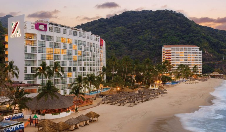 5 Most Luxurious Experiences at Hyatt Ziva Puerto Vallarta