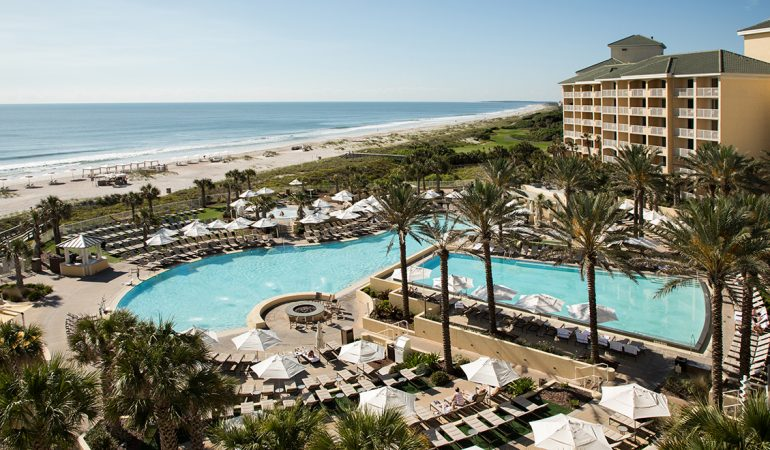 Omni Amelia Island – 5 Reasons to Visit