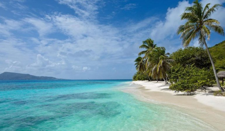 5 Best Caribbean Beach Resorts