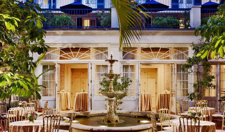 5 Fun Things to Do at the Royal Sonesta New Orleans
