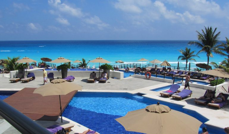 Paradisus Cancun Reviewed And Compared