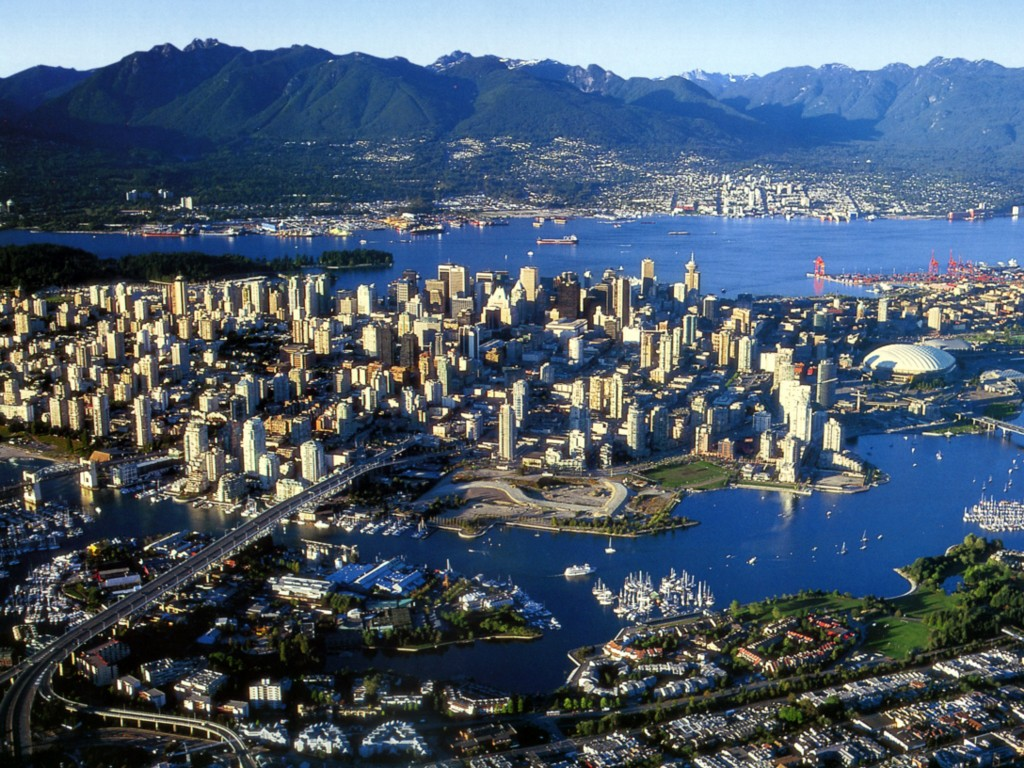 10 Things You Have To Do While Visiting Vancouver