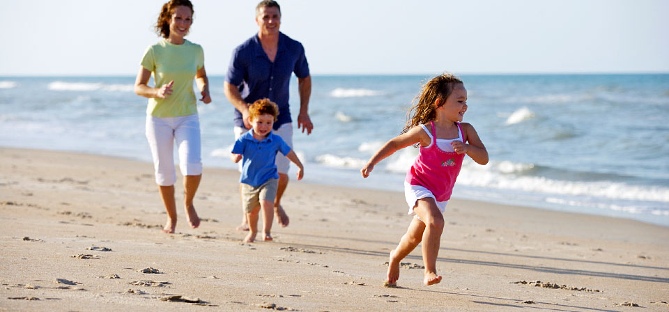 5 Reasons to Travel with Your Children