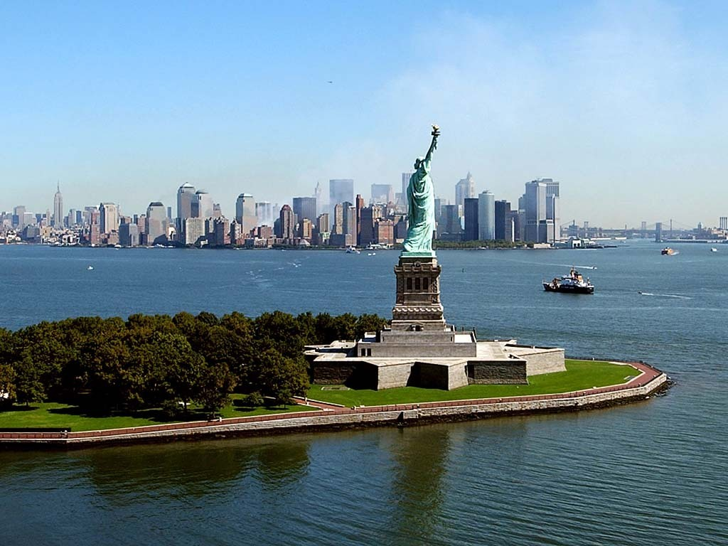Follow the American Dream and Visit New York