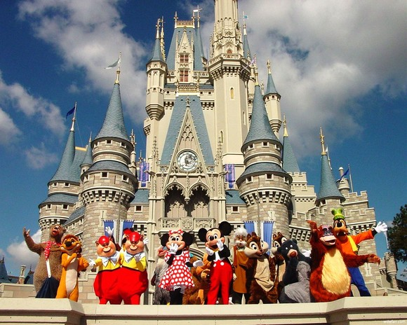 Why a Travel Trip to Disneyland Paris will be Memorable