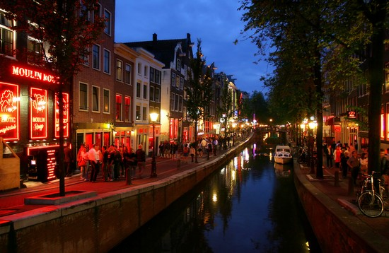 Free Things to Do in Amsterdam