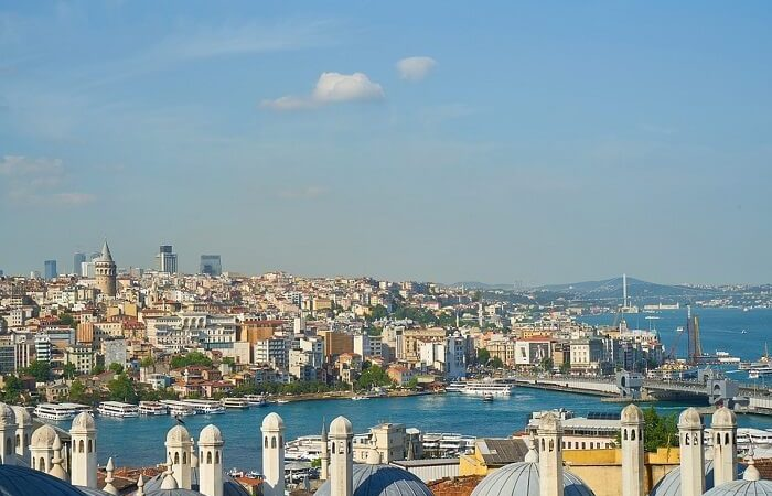 Istanbul Attractions – An exotic city to spend your vacation
