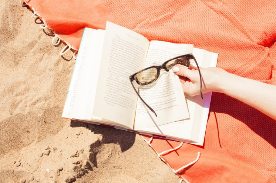 Summer Vacation Ideas Inspired by Books
