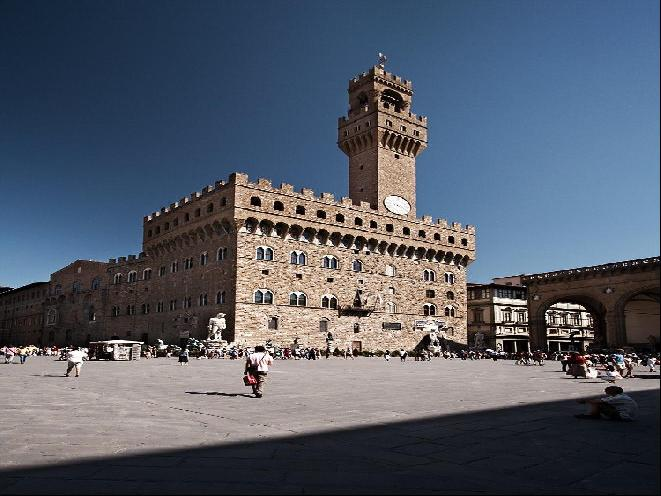 7 Awesome Tourist Attractions in Florence