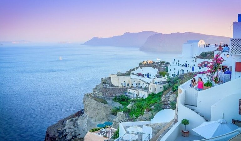 Incredible Mediterranean Destinations