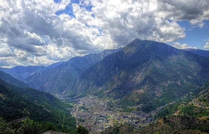 Andorra: Vacationing Big in a Tiny Country