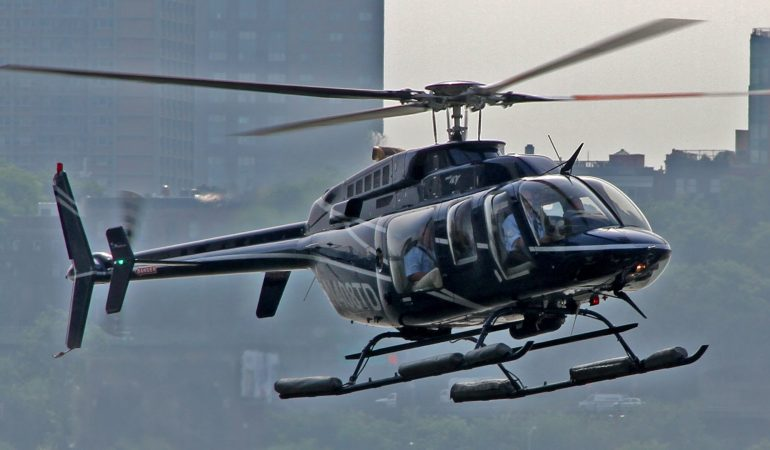 Top NYC Helicopter Tours in 2016