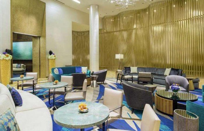 Aria Sky Suites – Las Vegas, Nevada