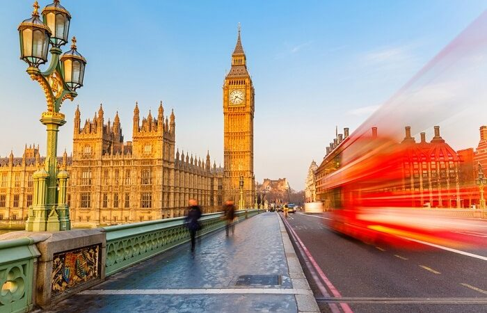 The Best Tourist Attractions in London
