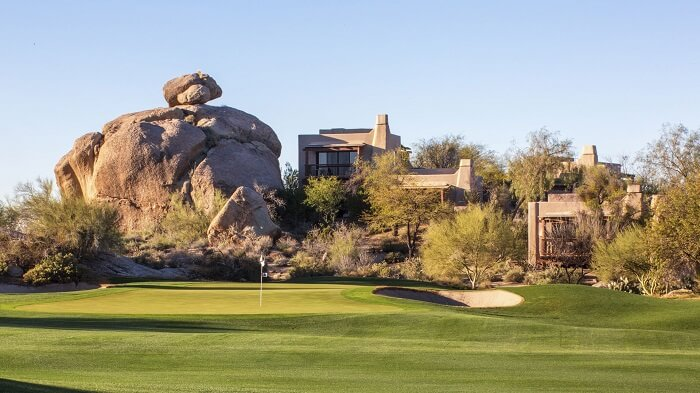 Boulders Resort & Spa – Scottsdale, Arizona
