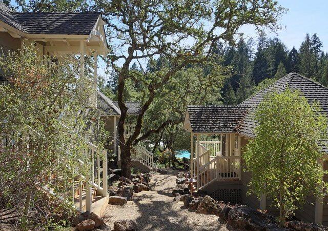 Meadowood Napa Valley – St. Helena, California