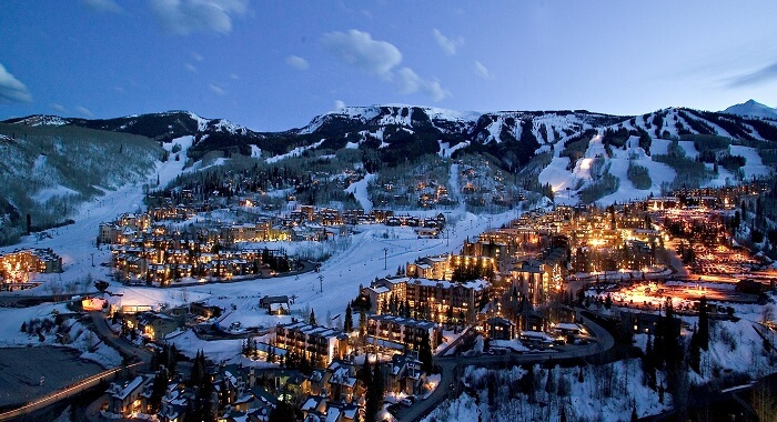 5 Best Ski Resorts in Colorado