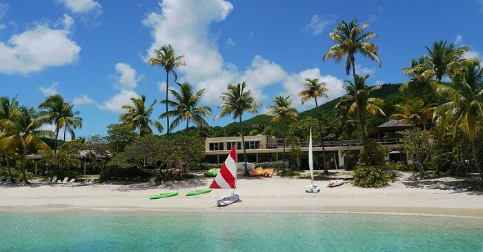 Caneel Bay Resort – St. John, U.S. Virgin Islands
