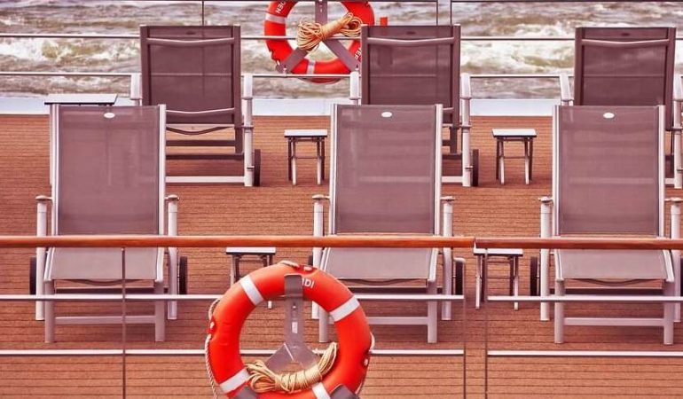 Sea Sick: Cruise Medical Care Explained