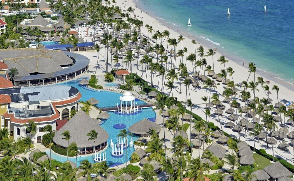 Paradisus Palma Real Golf & Spa Resort Overview