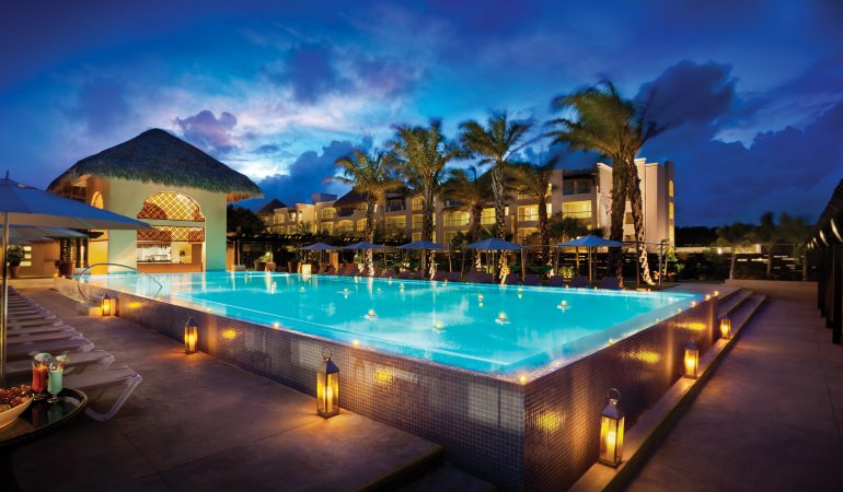 Ten Reasons to Visit Hard Rock Punta Cana – Unwind