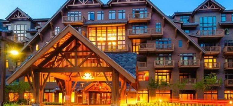 Stowe Mountain Lodge Review