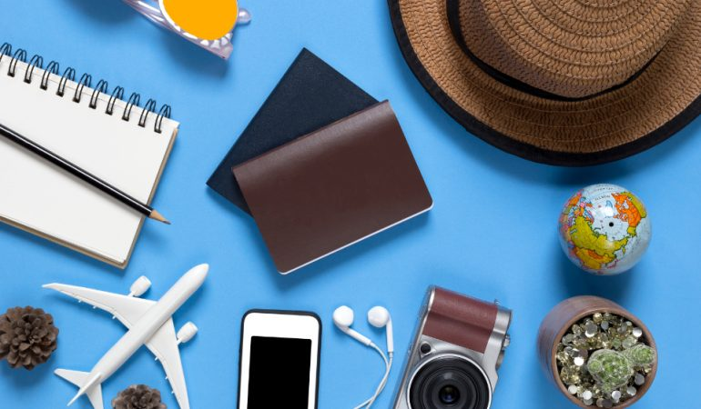 How To Choose Travel Essentials So Your Trip Is Amazing